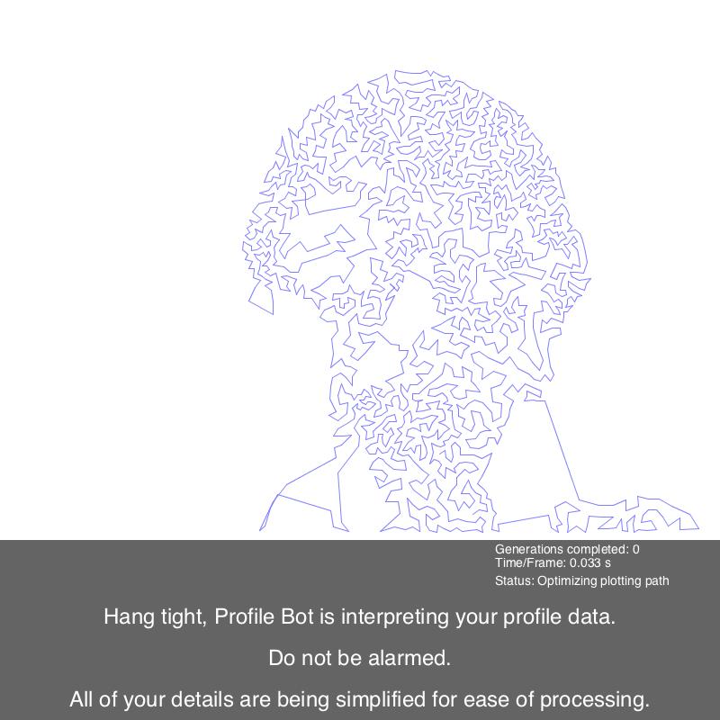 participant path image